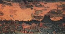 Бой, 1906