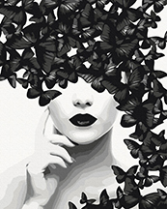 Загадка бабочек