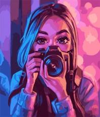 Взгляд художника