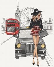 Элегантность лондона