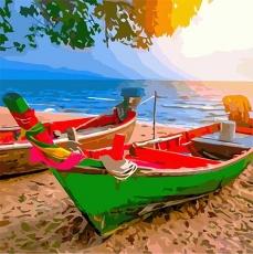 На побережье Таиланда