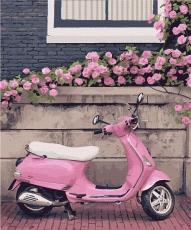 Город Роз. Нормандия