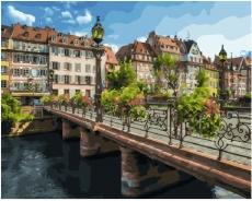 Город Страсбург