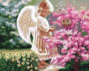 Ангел счастья