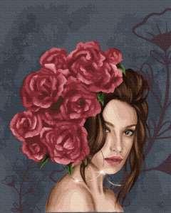 Леди в розах