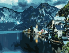 Австрийский берег