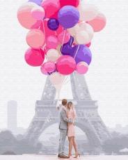 Воздушная любовь