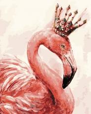 Королевский фламинго
