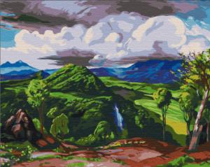 Долина Пихуамо. Доктор Атл, Херардо Мурильо