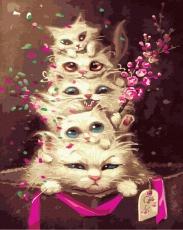 Эмоциональные котята