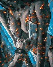 Огненная страсть