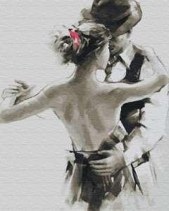 Танец влюбленных