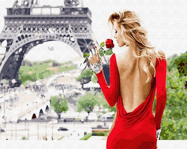 Аромат Парижа