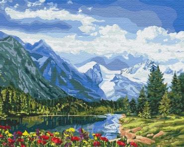 Альпийское совершенство